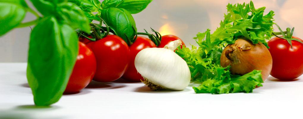 Gemüse © I-vista / Pixelio